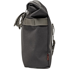 VAUDE ShopAir Box Fietstas, phantom black